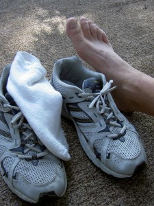 Coaching The Coach: Walk the Talk